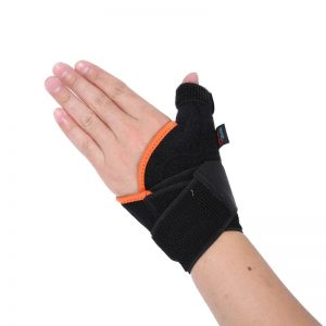 Arthritis Gloves Thumb Support Wrist Brace