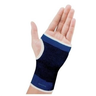 Palm Wrist Hand Support and Protective