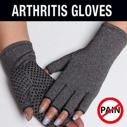 Arthritis Gloves Magnetic Therapeutics